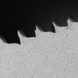 Cellenbeton Handzaag 75cm