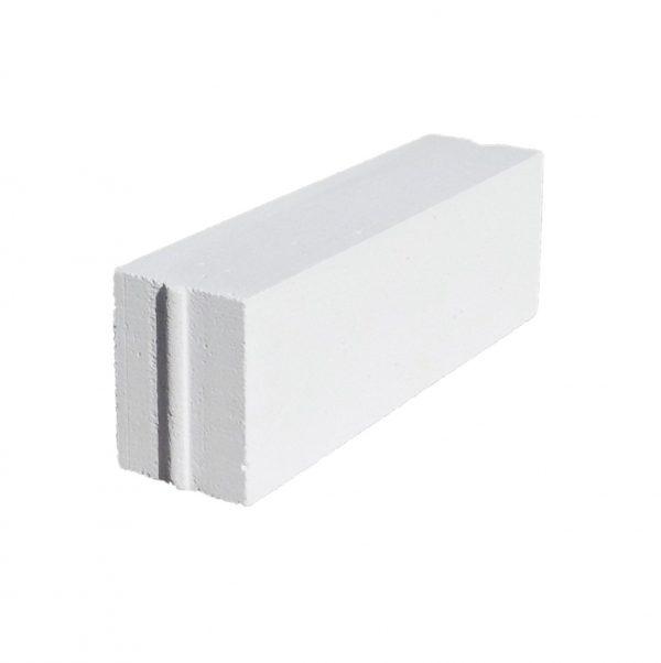 Cellenbeton blok 60x20x15 cm HplusH