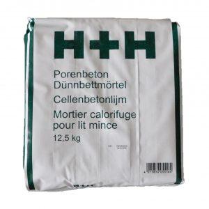 Cellenbetonlijm 12,5kg HplusH
