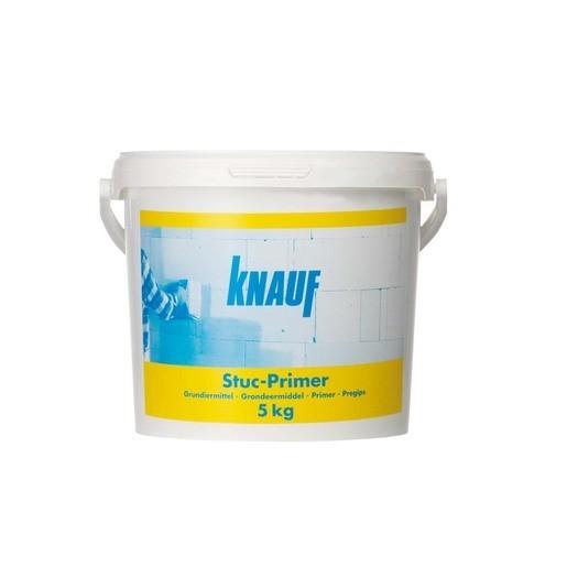 Stucprimer Knauf 5kg